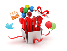 trade show marketing package
