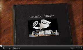 custom exhibit designs