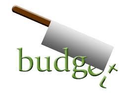 tradeshow budget cuts