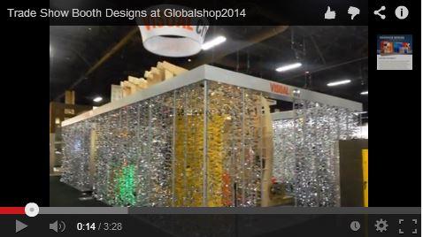 globalshop exhibit designs