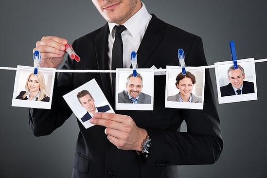 stellar sales team