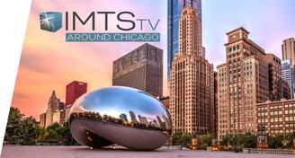 IMTS Chicago Trade Show Event