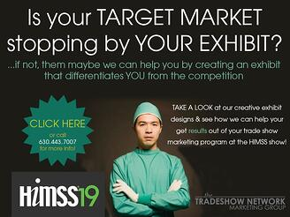 Medical Trade Show Events