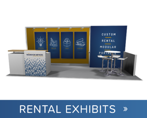 rental trade show booths