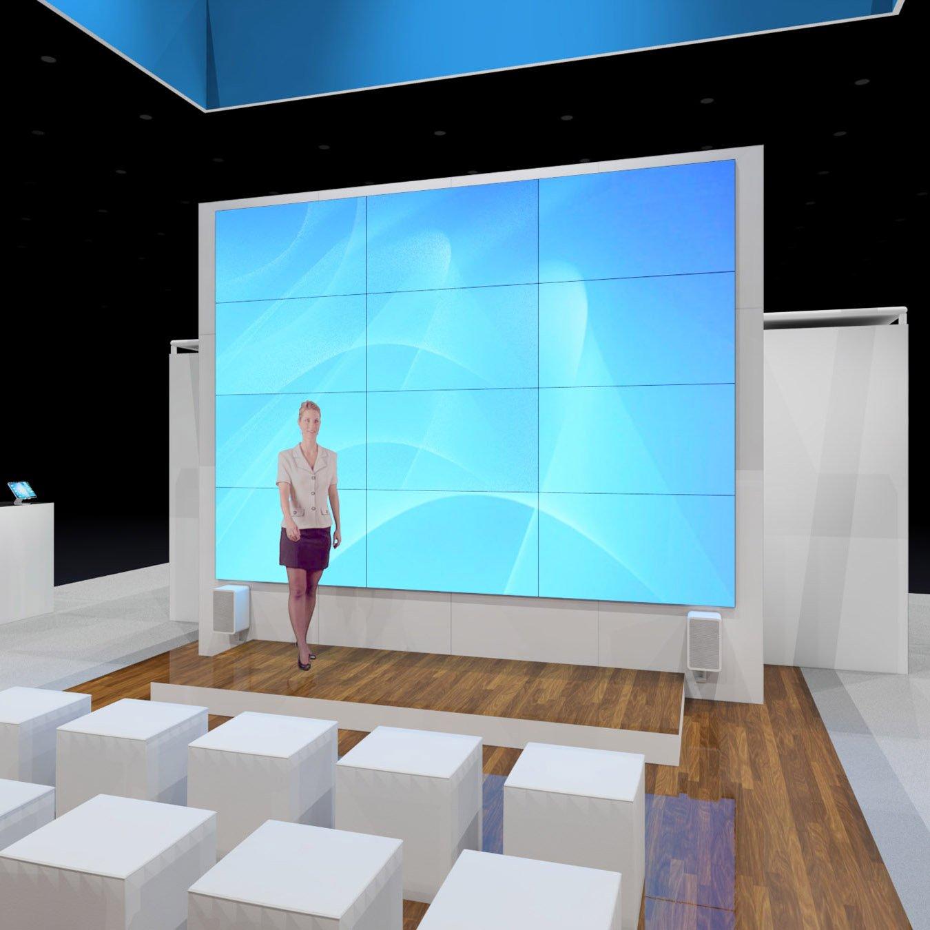Rental AV | Digital Signage | LED Tiles