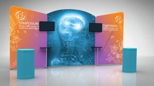 Medical RSNA Booth