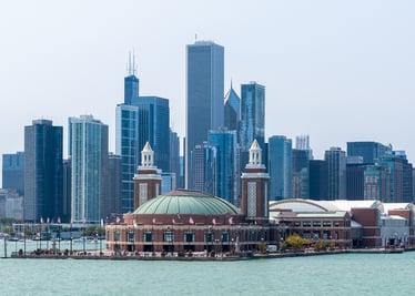 Chicago Trade Show Events