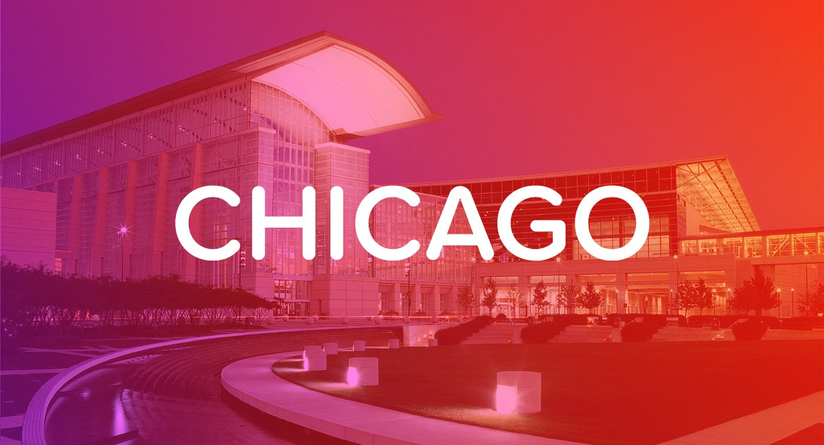 Convention demand picks up, McCormick Place exec says