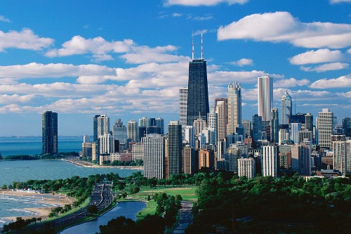 How Chicago Lost Dominance Over the Convention Industry